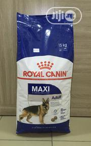Royal Canin Mxi Adult (15kg) | Pet's Accessories for sale in Abuja (FCT) State, Utako