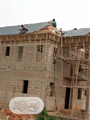 Quality Steptile Aluminum Roofing Sheets | Building & Trades Services for sale in Lagos State, Agege