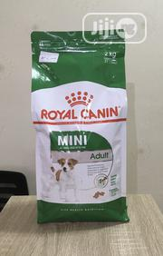 Royal Canin Mini Adult (2kg) | Pet's Accessories for sale in Abuja (FCT) State, Utako