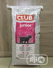 Royal Canin PRO Club Junior (20kg) | Pet's Accessories for sale in Abuja (FCT) State, Utako