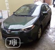 Toyota Corolla 2015 Green | Cars for sale in Lagos State, Ajah