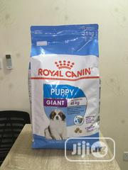 Royal Canin Puppy Giant (3.5kg) | Pet's Accessories for sale in Abuja (FCT) State, Utako
