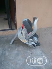 Belgium Car Seat | Children's Gear & Safety for sale in Rivers State, Port-Harcourt