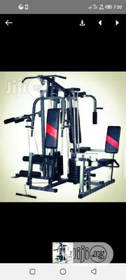 4 Station Gym | Sports Equipment for sale in Lagos State, Lagos Island
