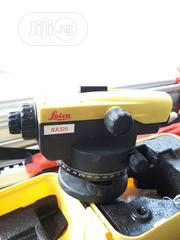Leica NA320 For Leveling | Measuring & Layout Tools for sale in Lagos State, Shomolu