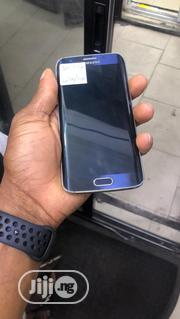 Samsung Galaxy S6 edge 64 GB | Mobile Phones for sale in Lagos State, Ikeja