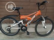 Adult Bicycle ( Full Suspension) Size 24 | Sports Equipment for sale in Lagos State, Ikeja