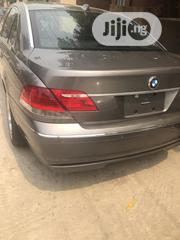 BMW 7 Series 2006 Gray | Cars for sale in Lagos State, Gbagada