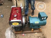 Quality Diesel Generator 10kw | Electrical Equipment for sale in Lagos State, Ojo