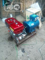 Low Cost High Quality Single Cylinder Diesel Generator,12kw/15kva | Electrical Equipment for sale in Lagos State, Ojo