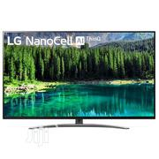 """LG 65"""" 4K Smart NANO CELL Ultra HD TV With Al Thinq 