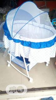 Unique Bed Cribs Wit Teddy Bears | Baby & Child Care for sale in Lagos State, Amuwo-Odofin