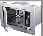 Poly Star Built in Micro Wave Oven Fully Soft Touch | Kitchen Appliances for sale in Lagos State, Ojo