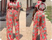 New Female Quality Up and Down Trouser | Clothing for sale in Lagos State, Ikeja