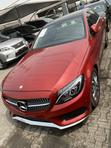 Mercedes-Benz C300 2016 Red | Cars for sale in Lekki Phase 2, Lagos State, Nigeria
