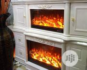 Fire Place TV Stand | Furniture for sale in Lagos State, Magodo