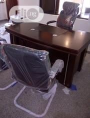 Executive Office Table Brand New | Furniture for sale in Lagos State, Surulere