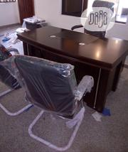 Executive Office Table Brand New | Furniture for sale in Lagos State, Yaba