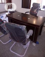 Quality Executive Office Table   Furniture for sale in Lagos State, Ajah