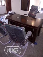 Quality Executive Office Table Brand New | Furniture for sale in Lagos State, Lekki Phase 2