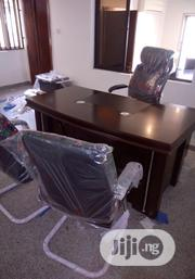 Affordable Executive Office Table | Furniture for sale in Lagos State, Lekki Phase 1