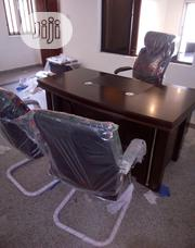 High Quality Executive Office Table | Furniture for sale in Lagos State, Ikeja