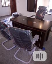 High Quality Executive Office Table Brand New | Furniture for sale in Lagos State, Ikeja