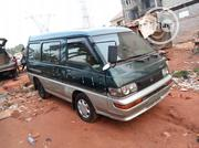 Mitsubishi Delica 1997 Green | Buses & Microbuses for sale in Anambra State, Onitsha