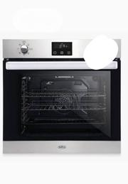 Belling Unit's Electric Oven 60cm | Kitchen Appliances for sale in Lagos State, Lekki Phase 1