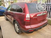 Honda CR-V 2.4 2008 | Cars for sale in Lagos State, Ikeja