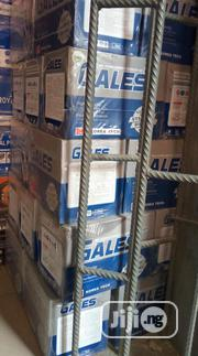 12v 75 Gales Battery | Vehicle Parts & Accessories for sale in Lagos State, Lagos Mainland
