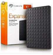 Seagate External HDD 1tb | Computer Hardware for sale in Lagos State, Ikeja
