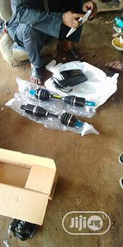 Benz Shaft | Vehicle Parts & Accessories for sale in Abuja (FCT) State, Apo District