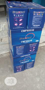 12v 100ah Everstart Quality Battery | Vehicle Parts & Accessories for sale in Lagos State, Lagos Mainland