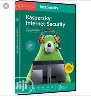 Kaspersky Internet Security 3+1device | Software for sale in Lagos State, Ikeja