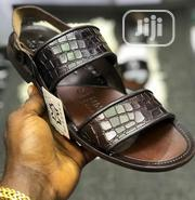Italian Leather Sandal | Shoes for sale in Lagos State, Lagos Island