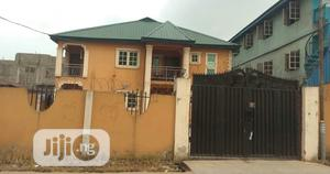 4no's of 3bedroom Flat for Sale at Agege