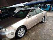 Toyota Camry 2003 Gold   Cars for sale in Rivers State, Obio-Akpor