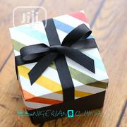 Valentine Gift Box | Arts & Crafts for sale in Rivers State, Port-Harcourt