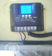 60amp Charger Controller | Solar Energy for sale in Lagos State, Ojo