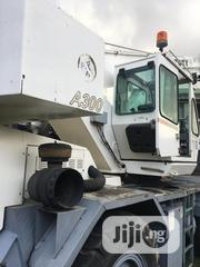 Terex 2003 For Sale   Heavy Equipment for sale in Rivers State, Obio-Akpor