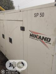 50kva Perkins S/P   Electrical Equipment for sale in Lagos State, Ikeja