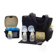 Medela Double Electric Breast Pump (Pre-owned, In Perfect Condition)   Baby & Child Care for sale in Lagos State, Victoria Island