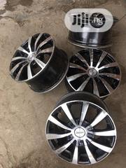 15 Inch Alloy Rims | Vehicle Parts & Accessories for sale in Lagos State, Ojodu