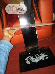 Wall Hanger Tv Glass | Accessories & Supplies for Electronics for sale in Ogun State, Ijebu Ode