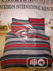 Readymade Bedsheets Materials | Home Accessories for sale in Lagos State, Ipaja
