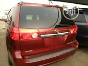 Toyota Sienna 2010 Limited 7 Passenger Red | Cars for sale in Lagos State, Apapa