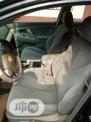 Toyota Camry 2.4 2008 Gray | Cars for sale in Rivers State, Obio-Akpor