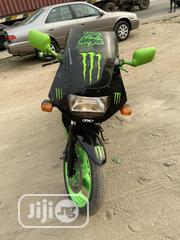 Kawasaki Bike 2002 Green | Motorcycles & Scooters for sale in Lagos State, Amuwo-Odofin