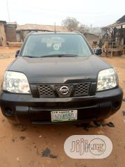 Nissan X-Trail 2.5 SE 4x4 Automatic 2005 Black | Cars for sale in Ogun State, Ado-Odo/Ota